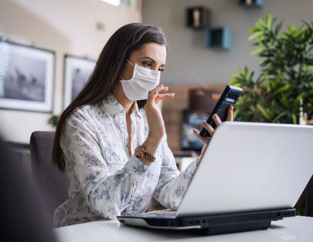 Ubezpieczenie od utraty dochodu a koronawirus